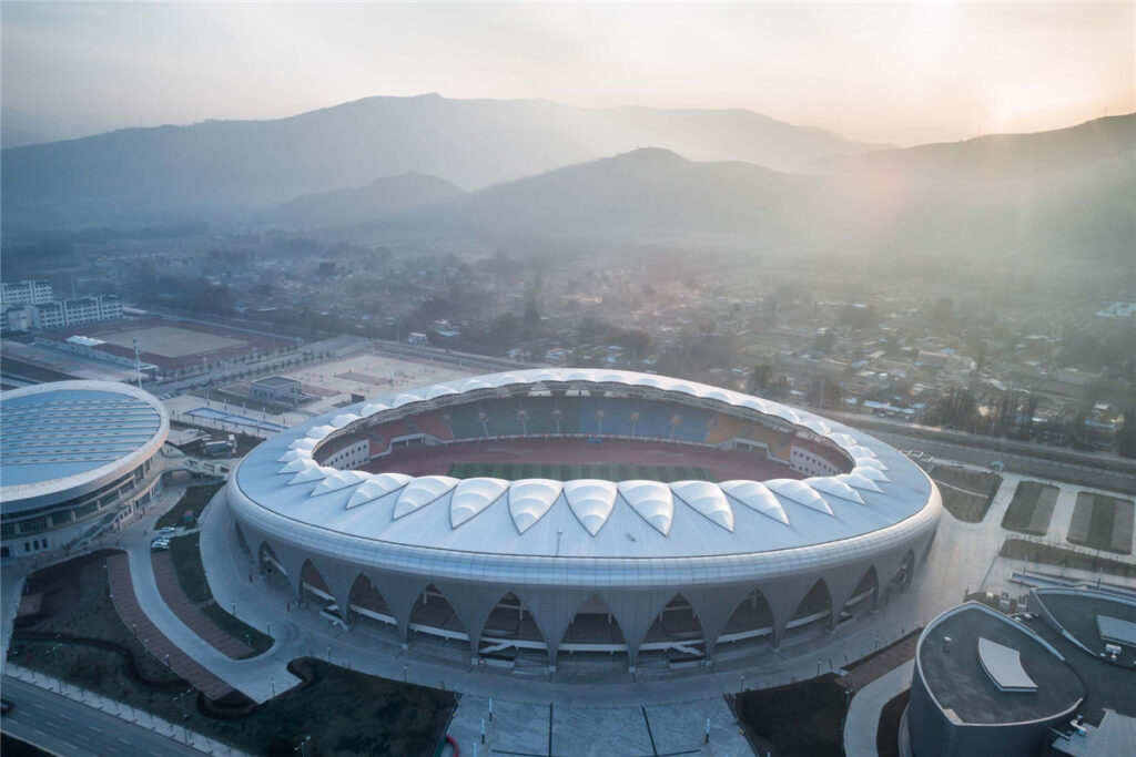 The 10 Most Beautiful Stadium Designs04