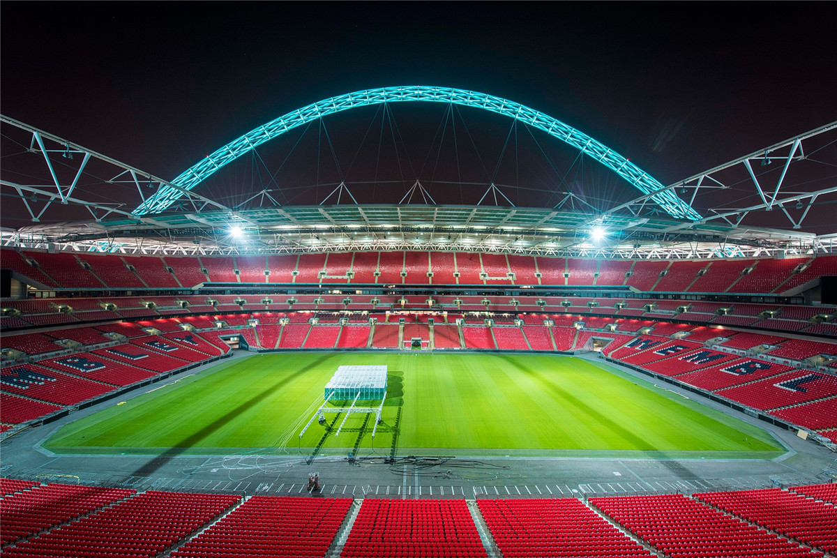 Top 10 Famous Stadiums In The World