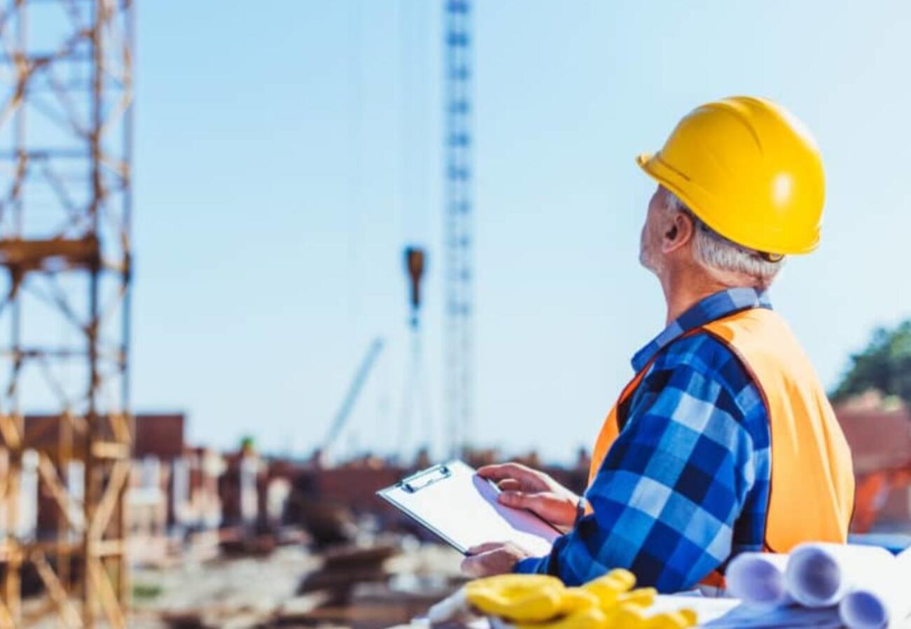 Concrete Construction Website Optimization Techniques