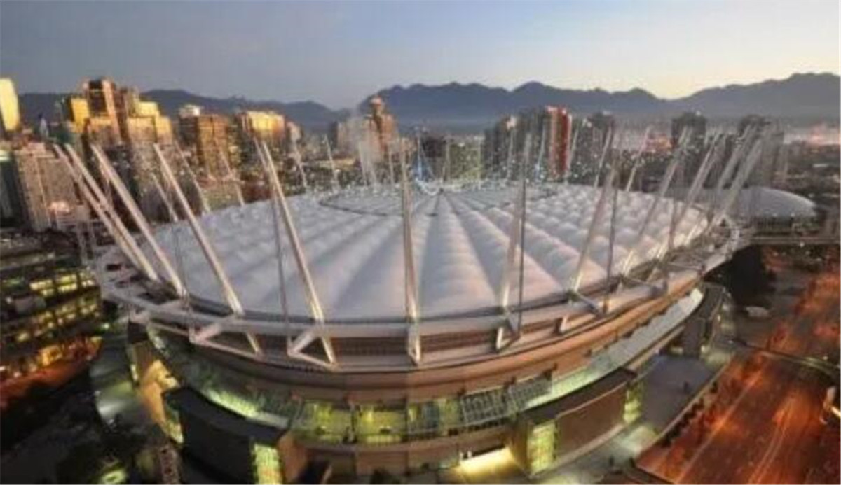 Ranking Of Top 10 Famous Stadiums