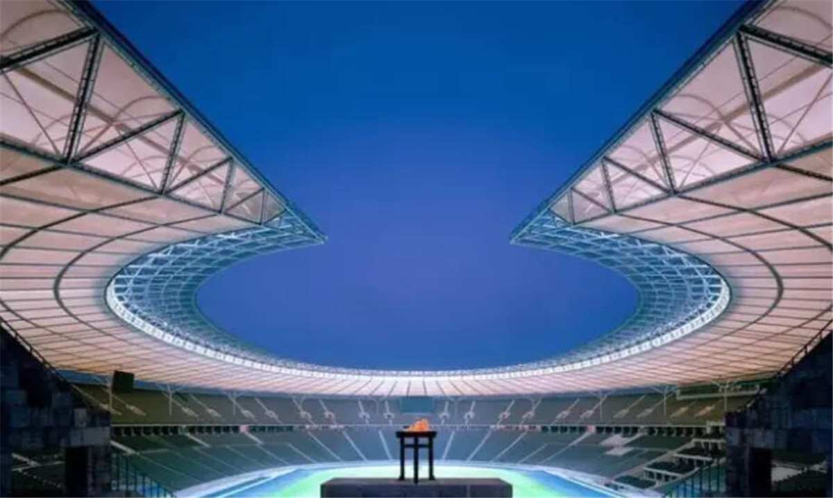 World Famous Stadium Design Appreciation