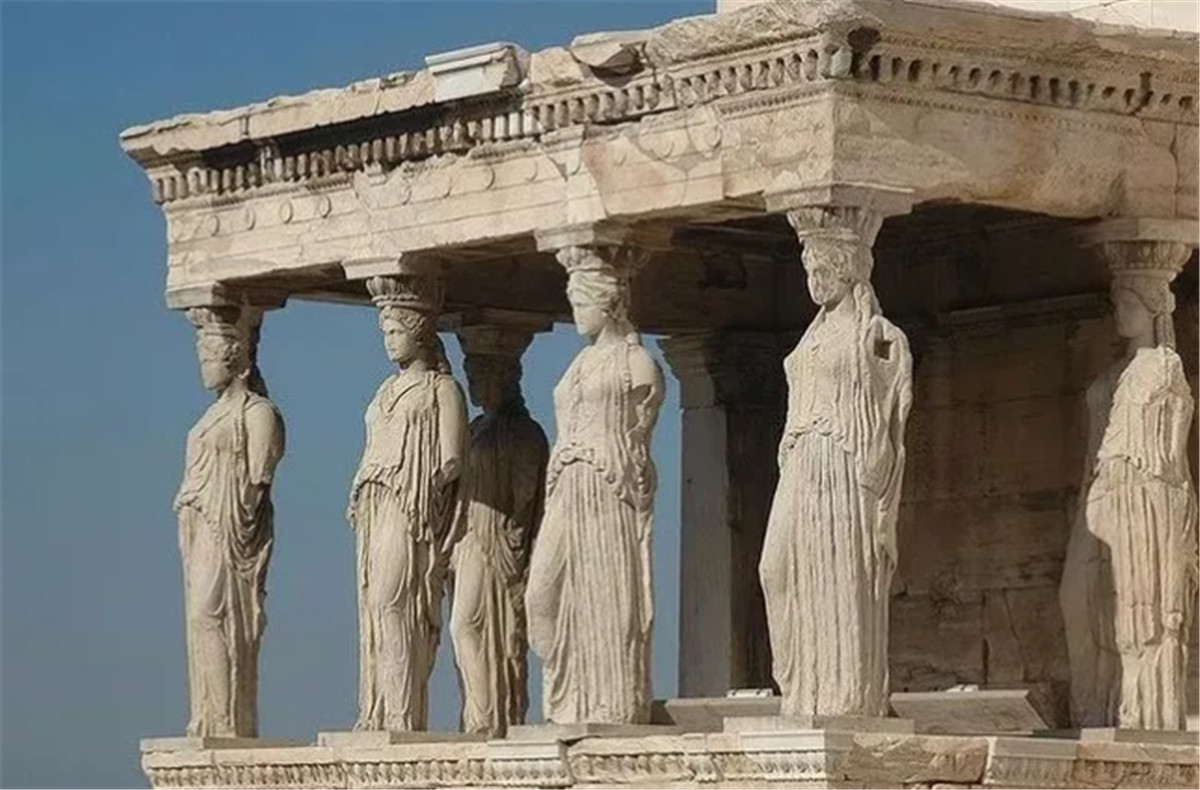 World Famous Cities - Athens