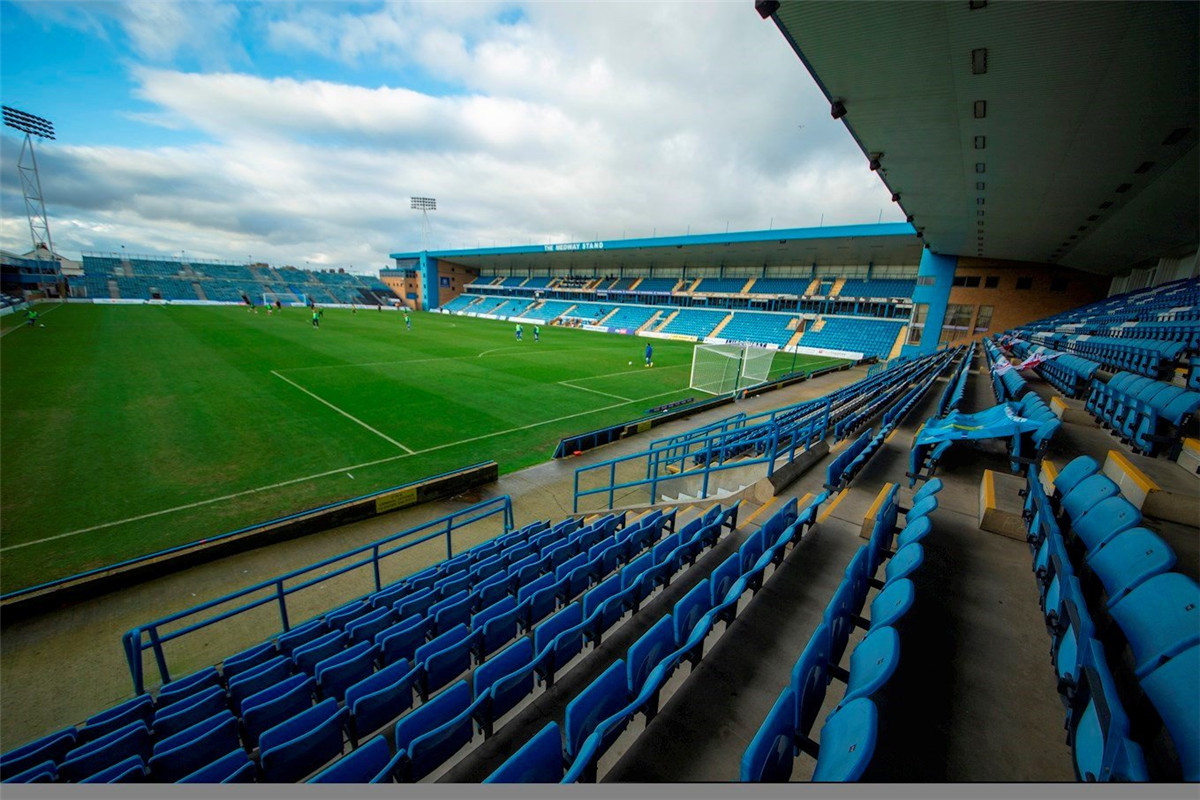 Which Oddball Stadium Appeals To You The Most?