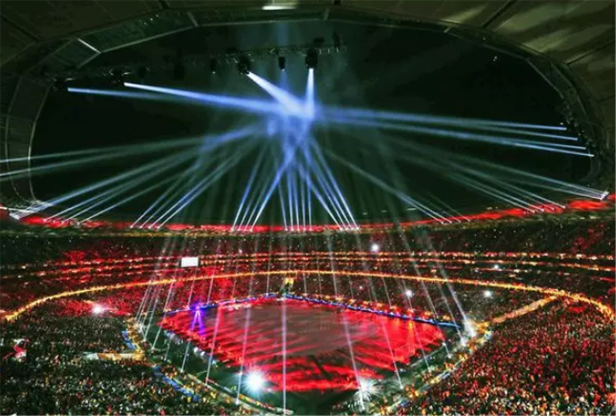The World's Largest 20 Soccer Stadiums, The First You Would Never Expect